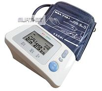 FDA CERTIFICATED POTABLE UPPER ARM BLOOD PRESSURE AND HEART