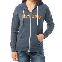 Moosejaw Fearsome Foley Tri-Blend Zip Hoody - Women's