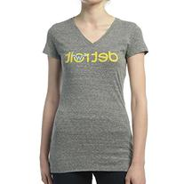 Moosejaw Fearsome Foley Vintage Slim V Neck SS Tee - Women's