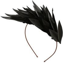 Nanà Firenze Women Feather Headband