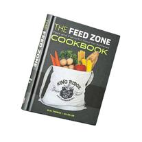 Skratch Labs Feed Zone Cookbook One Color, One Size