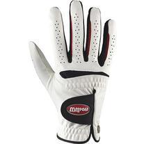 Wilson Feel Plus Men's Golf Glove, Large