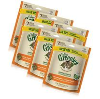 6PACK Greenies Feline CHICKEN