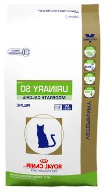 Royal Canin Feline Urinary SO Moderate Calorie Dry