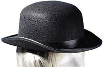 Felt Derby Bowler Costume Hat