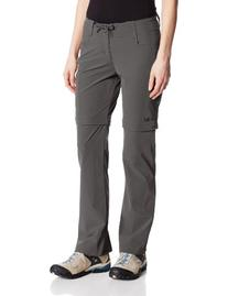 Outdoor Research Women's Ferrosi Convertible Pants, Pewter,