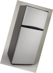 "Avanti FF99D2P 24"" Top Freezer Refrigerator with 9.9 cu. ft"