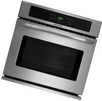 "Frigidaire FFEW2725PS - 27"" Stainless Steel Electric Single"