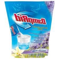 DampRid FG30LV Refill Bag Lavender Vanilla, 42-Ounce