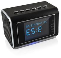 Foscam FHC52 Motion Detection Hidden Clock Radio Mini Camera