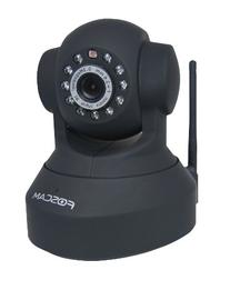 Foscam FI8918W Wireless/Wired Pan & Tilt IP/Network Camera