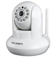 Foscam FI9821W V2 Megapixel HD 1280 x 720p H.264 Wireless/