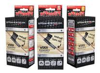 "FiberFix 1"", 2"" & 4"" Repair Tape Wrap - 3 Pack - Fix"