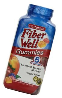 Vitafusion Fiber Gummies, Sugar Free, 660 Count