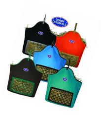 "Derby Originals Fiesta Slow Feed Nylon Hay Bags, 29"" x 30"" x"