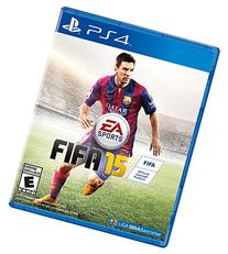 FIFA 15 - PlayStation 4