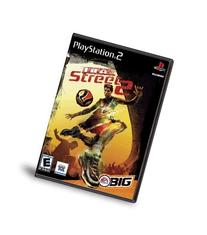 FIFA Street 2 - PlayStation 2