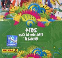 FIFA World Cup Brazil 2014 Adrenalyn Soccer Cards BOX 50