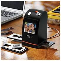 NEW! SVP FilmScan35II - Digital 35mm Films & Slides Scanner