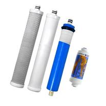Filter Set With Membrane for Culligan AC-50 Reverse Osmosis