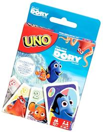 Finding Dory Uno Game