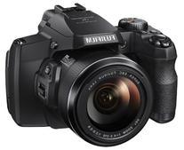 Fujifilm FinePix S1 16 MP Digital Camera with 3.0-Inch LCD