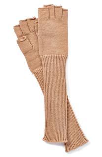 Women's Phase 3 Fingerless Gloves