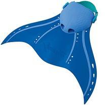 Aquarius Monofin Blue/Aqua