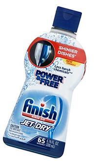 Finish Jet Dry Rinse Aid - 6.76 oz - Power & Free
