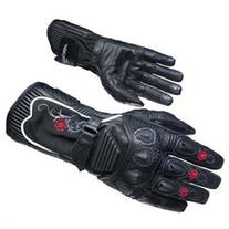 SCORPION FIORE-LONG WOMENS LEATHER GLOVES BLACK 2XL