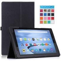MoKo Case for Fire HD 10 - Slim Folding Cover with Auto Wake