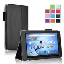 Fire 7 2015 Case , Exact  Professional Slim-Fit PU Leather