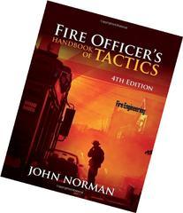 Fire Officer's Handbook of Tactics, 4th Edition