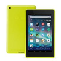 "Fire HD 6 Tablet, 6"" HD Display, Wi-Fi, 8 GB - Includes"