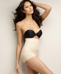 Maidenform Firm Control Fat Free Dressing High Waist