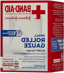 Band-Aid First Aid Covers Kling Rolled Gauze, Small 1 ea