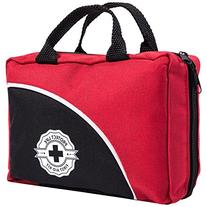 First Aid Kit for Car, Travel, Home, Office, Sports,