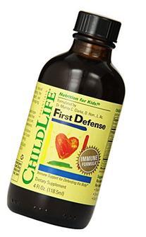 Childlife First Defense Immune Formula