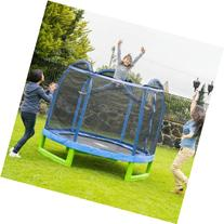 Bounce Pro 7' My First Indoor/Outdoor Entry Level Trampoline