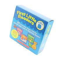Scholastic First Little Readers Pack B  with CD First Little