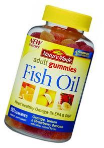 Nm Adult Gummies Fish Oil Size 90ct Pv Adult Gummies Fish