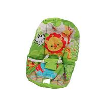 Fisher Price Replacement Seat Pad for Rainforest Friends
