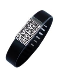 Fitbit bling jewelry Fitbit Flex jewelry accessory - JUNE
