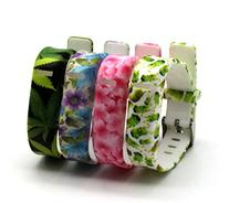 Fitbit Flex Cute Silicone Replacement Wristband Bracelets/