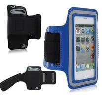 Best Fitting Running Armband for iPhone 5 /5S /5C, iPod