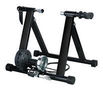 Five Adjustable Resistance Magnet Steel Bike Bicycle Indoor