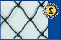 Jugs 6-Inch Fixed-Frame L-Shaped Replacement Net