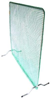 Fixed-Frame Square Fungo Replacement Net