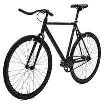 Critical Cycles Fixie Bike 1-speed Freewheel/Fixed Gear w/