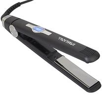 Ivation Professional Flat Iron Hair Straightener w/Premium